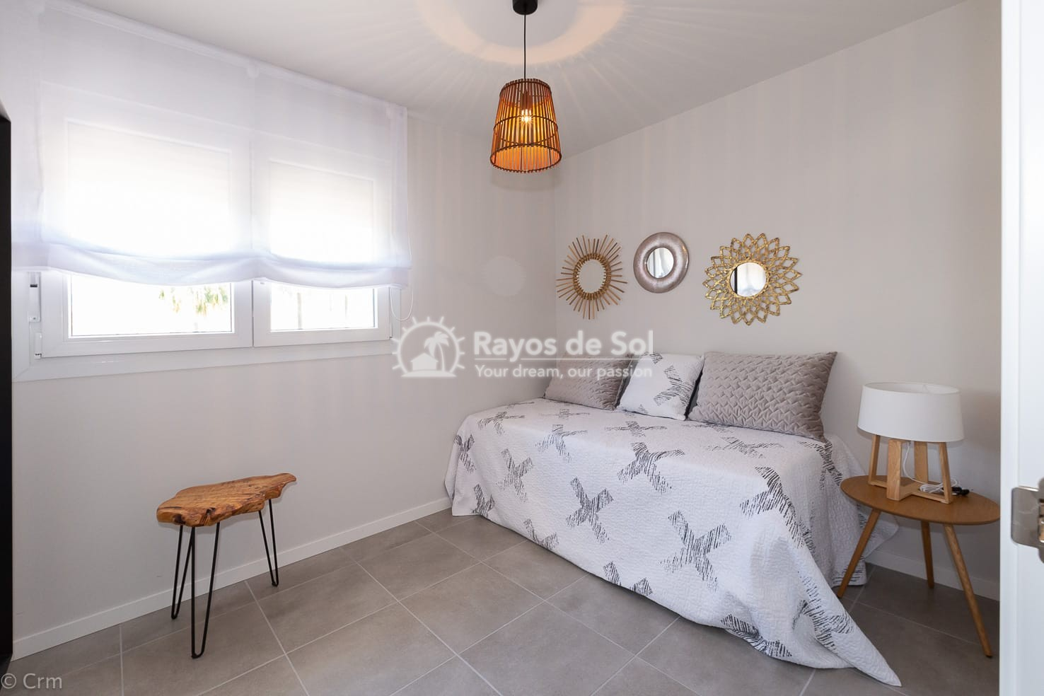 Apartment  in Denia, Costa Blanca North (victoria3-tipo-3d) - 20