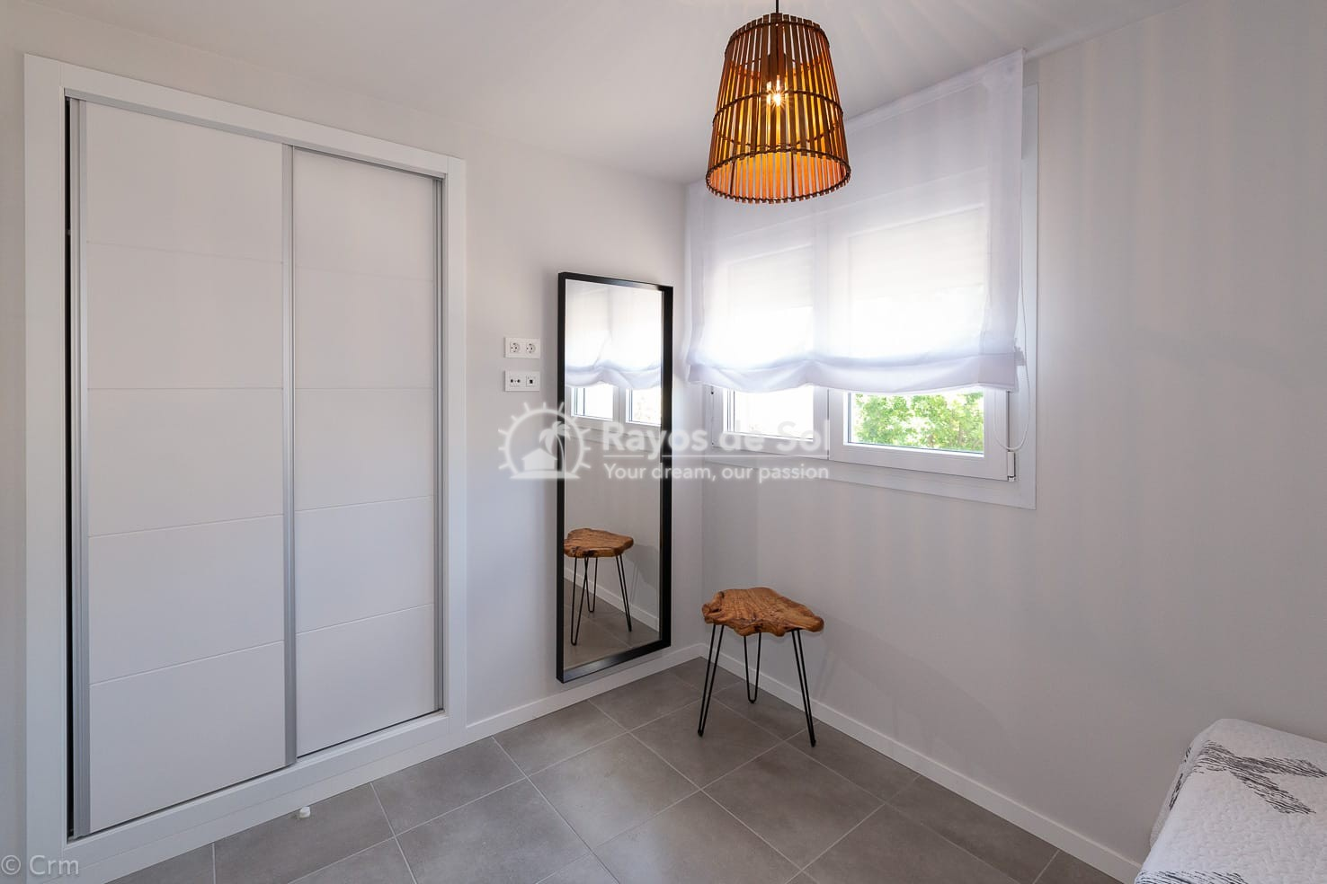 Apartment  in Denia, Costa Blanca North (victoria3-tipo-3d) - 21