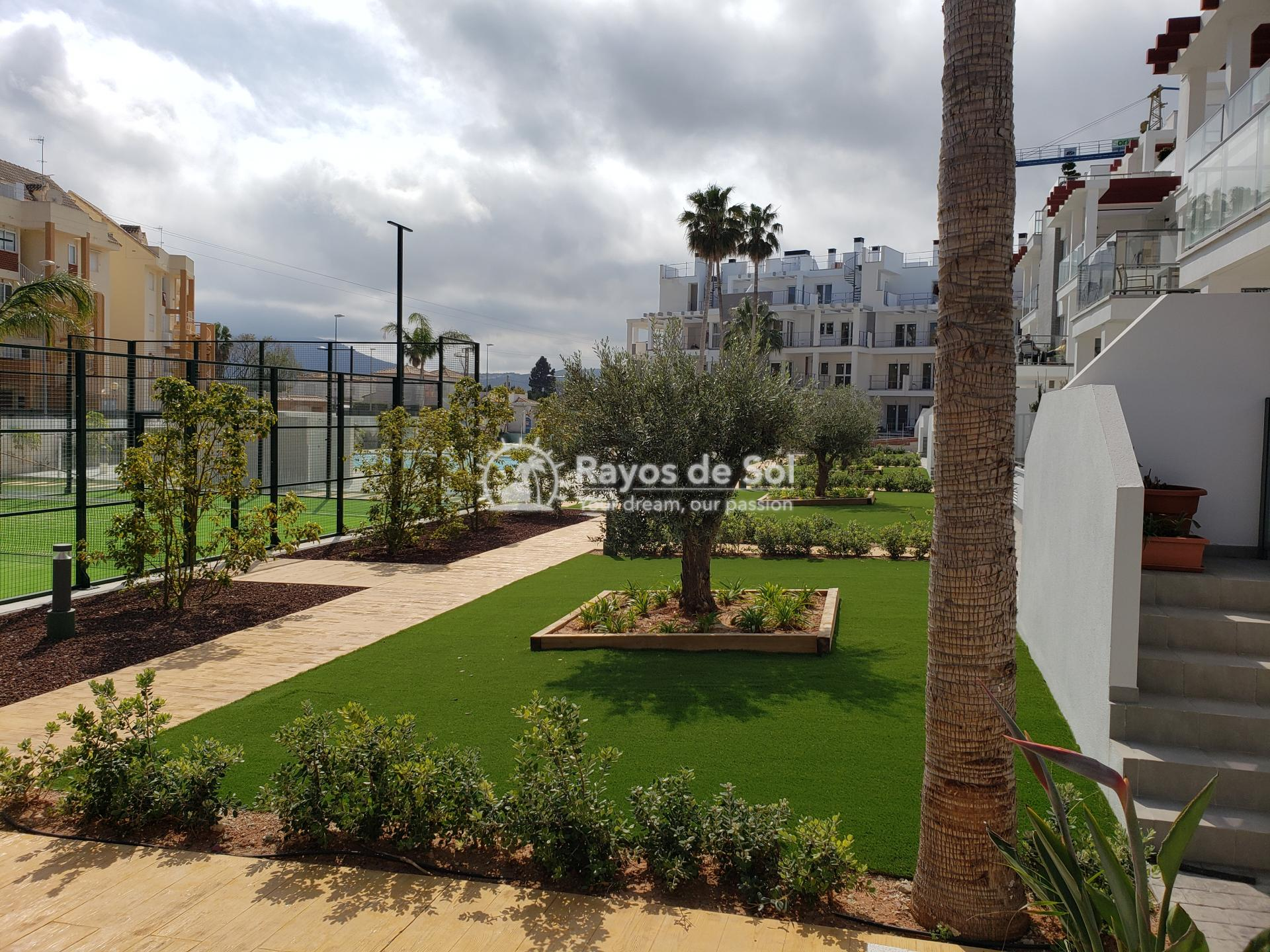 Apartment  in Denia, Costa Blanca North (victoria3-tipo-3d) - 28
