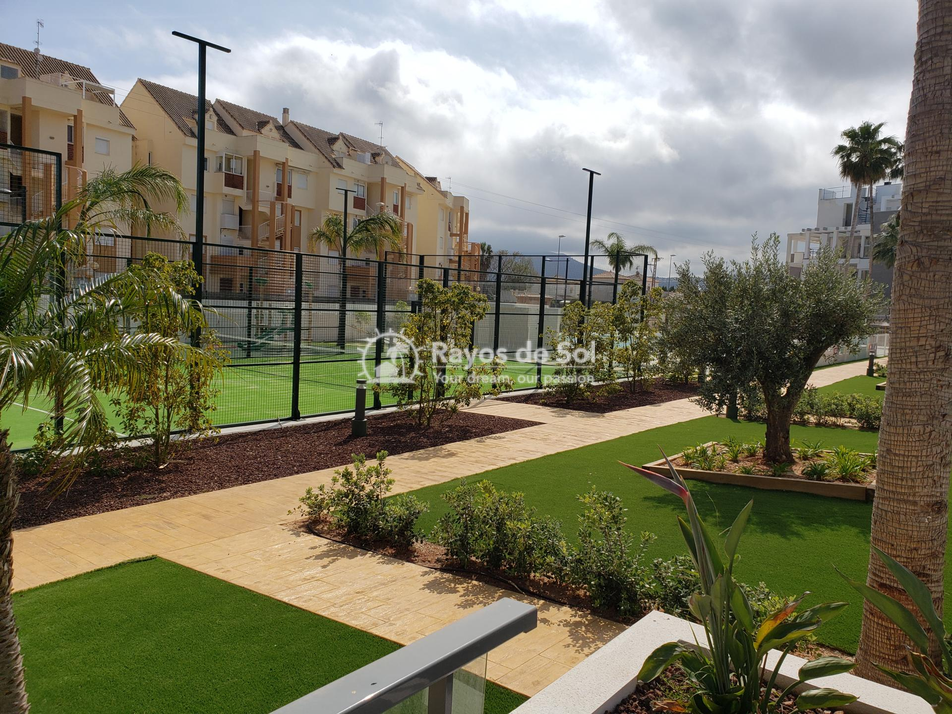 Apartment  in Denia, Costa Blanca North (victoria3-tipo-3d) - 29