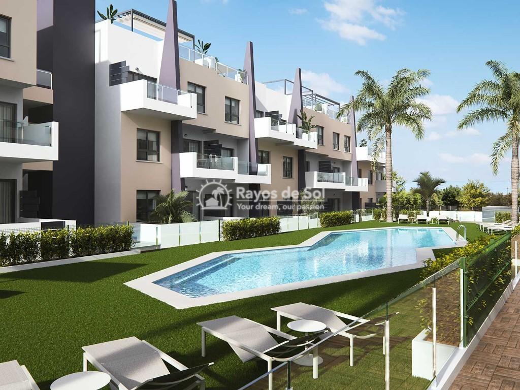Apartment  in Torre de la Horadada, Pilar de la Horadada, Costa Blanca (bianca-bajo-2d) - 7