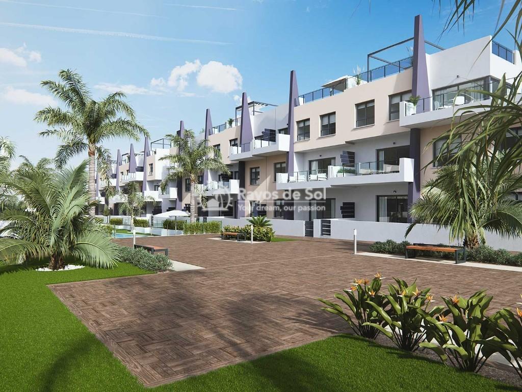 Apartment  in Torre de la Horadada, Pilar de la Horadada, Costa Blanca (bianca-bajo-3d) - 4