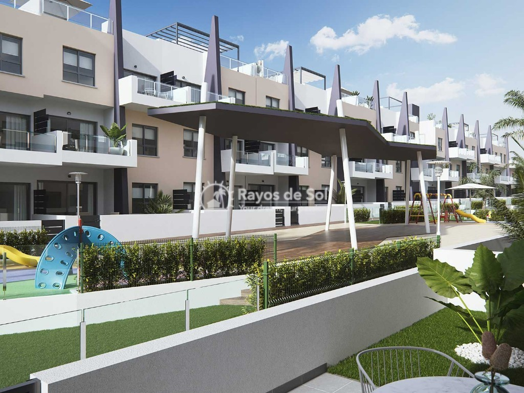 Apartment  in Torre de la Horadada, Pilar de la Horadada, Costa Blanca (bianca-tipo-3d) - 5