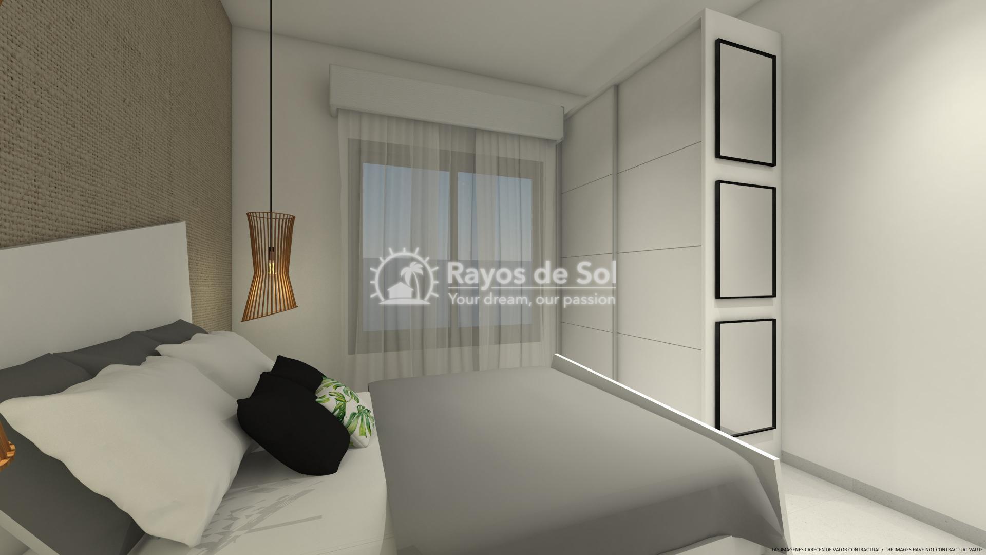 Apartment  in Torre de la Horadada, Pilar de la Horadada, Costa Blanca (bianca-tipo-3d) - 6