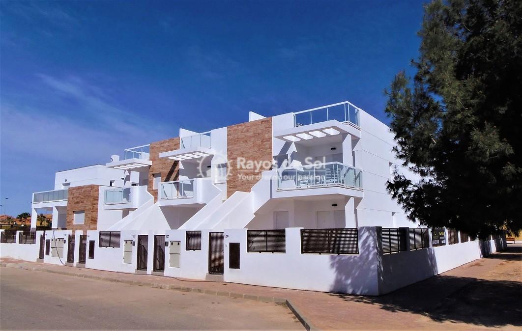 Penthouse  in San Pedro del Pinatar, Costa Cálida (sanpedro-ph) - 1