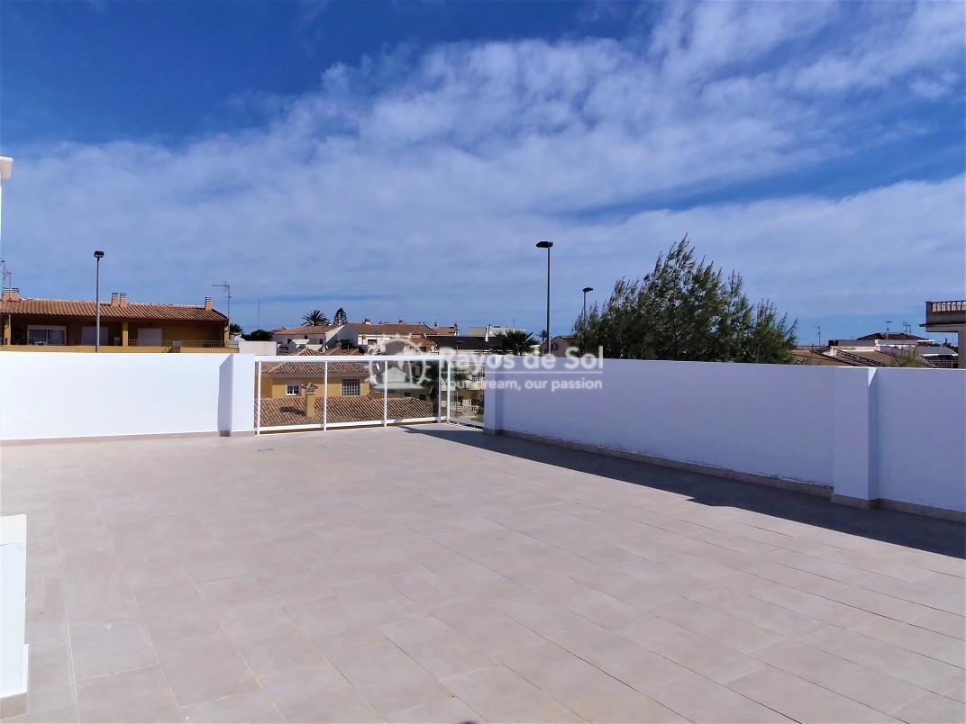 Penthouse  in San Pedro del Pinatar, Costa Cálida (sanpedro-ph) - 13