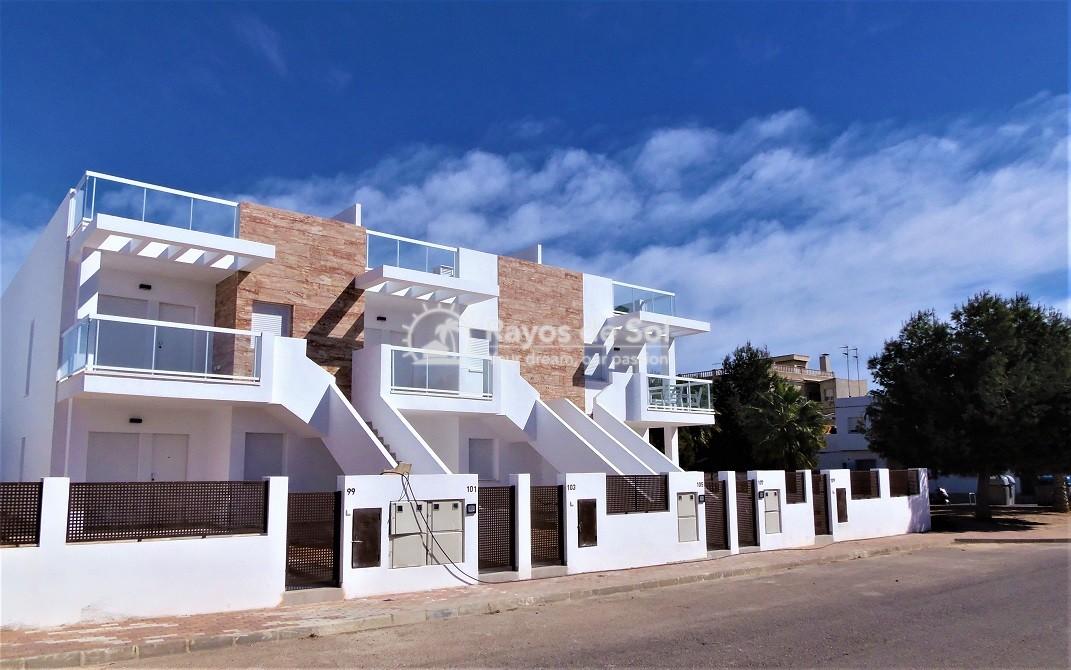 Penthouse  in San Pedro del Pinatar, Costa Cálida (sanpedro-ph) - 2