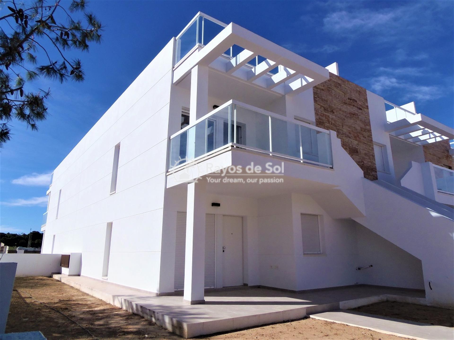 Penthouse  in San Pedro del Pinatar, Costa Cálida (sanpedro-ph) - 16