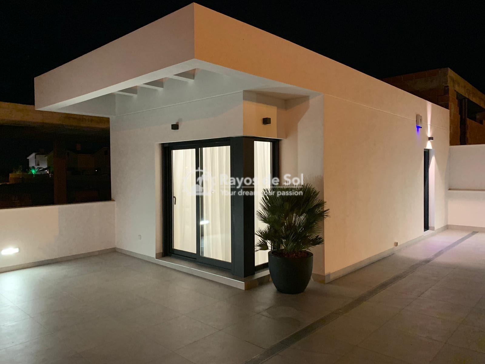 Villa  in San Fulgencio, Costa Blanca (lo grane) - 25