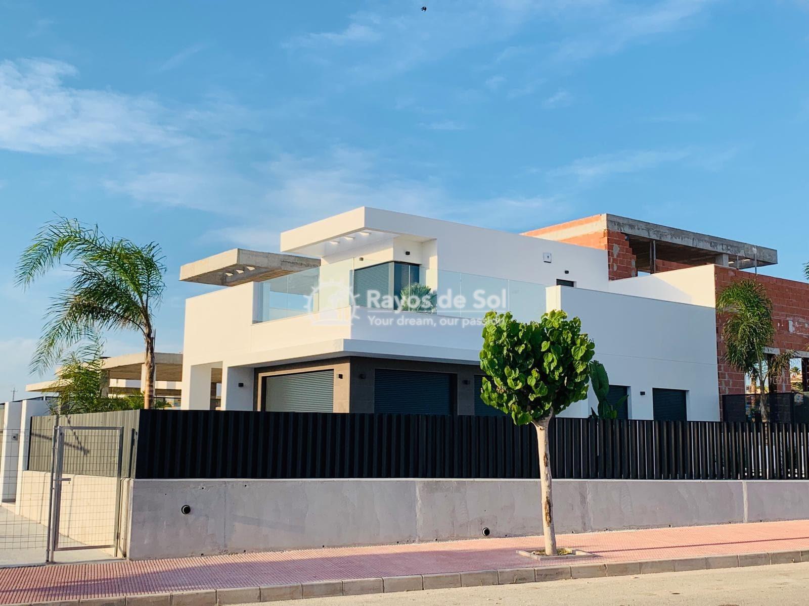 Villa  in San Fulgencio, Costa Blanca (lo grane) - 15