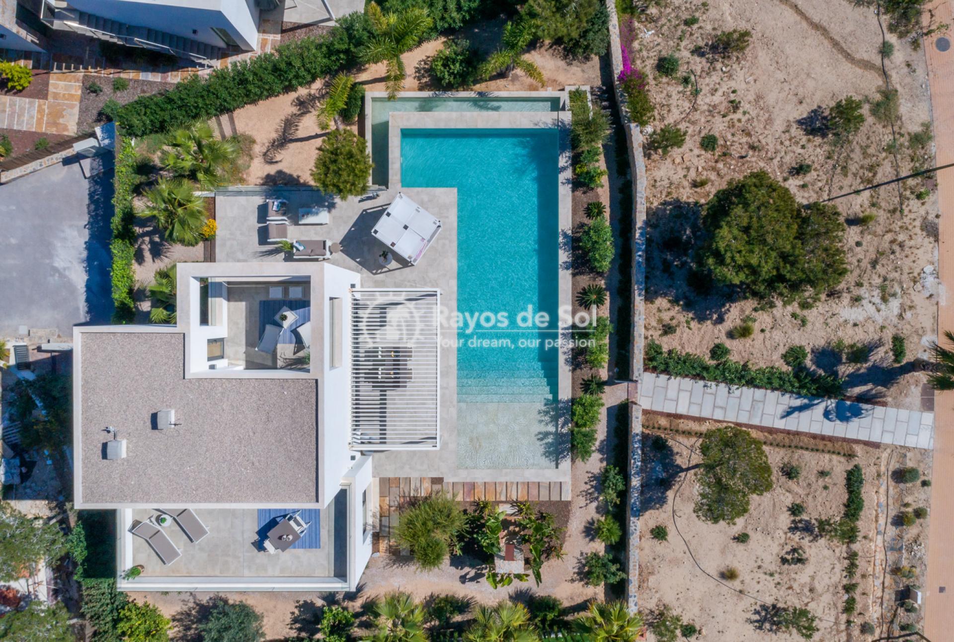 Villa  in Las Colinas, Orihuela Costa, Costa Blanca (orquidea-jilguero) - 50