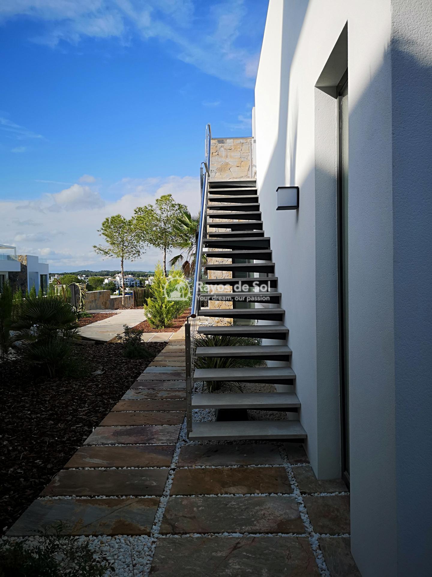 Villa  in Las Colinas, Orihuela Costa, Costa Blanca (orquidea-onestorey) - 19