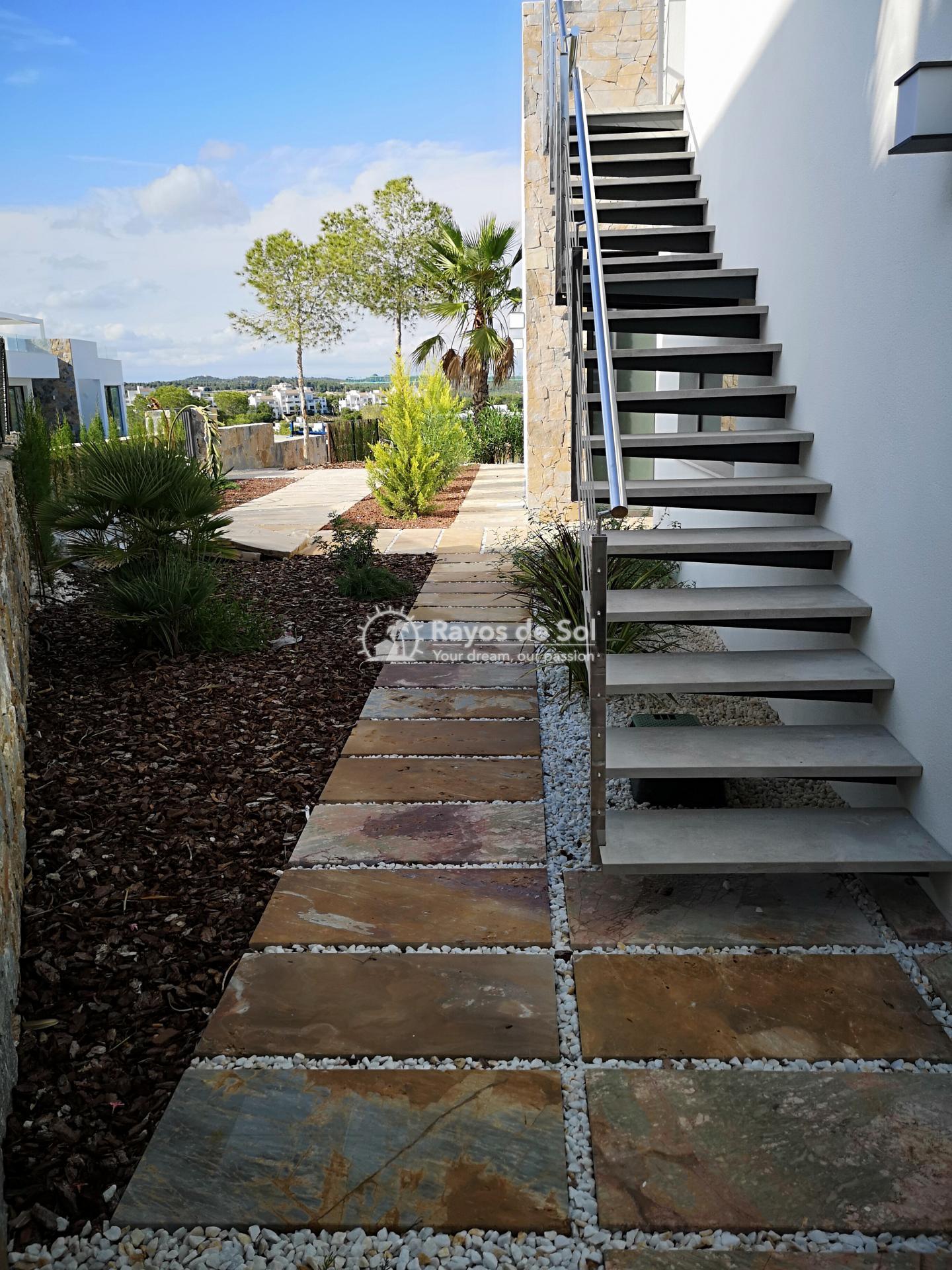 Villa  in Las Colinas, Orihuela Costa, Costa Blanca (orquidea-onestorey) - 21