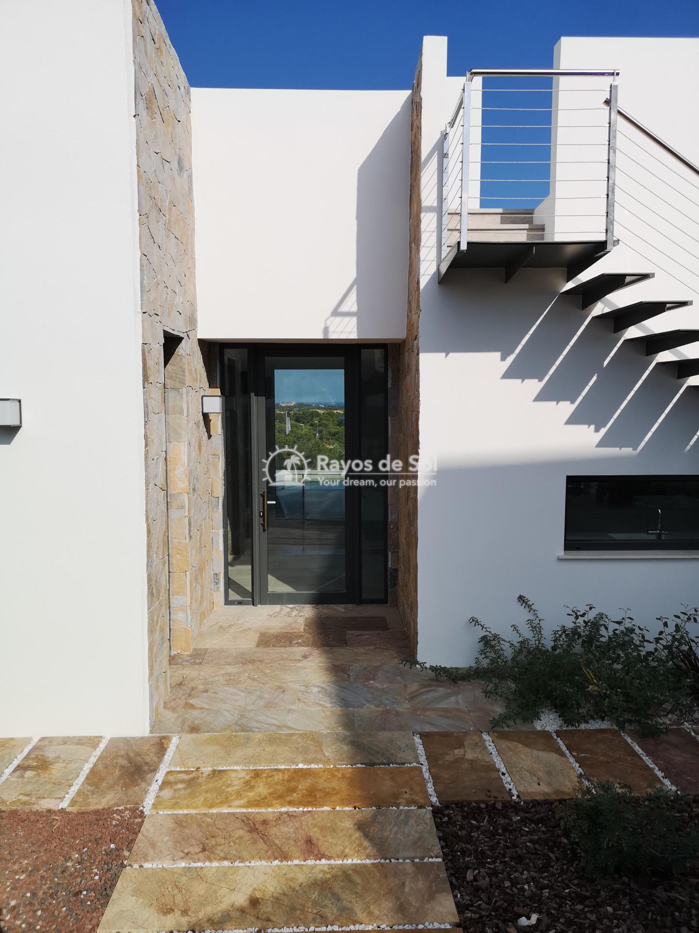Villa  in Las Colinas, Orihuela Costa, Costa Blanca (orquidea-onestorey) - 43
