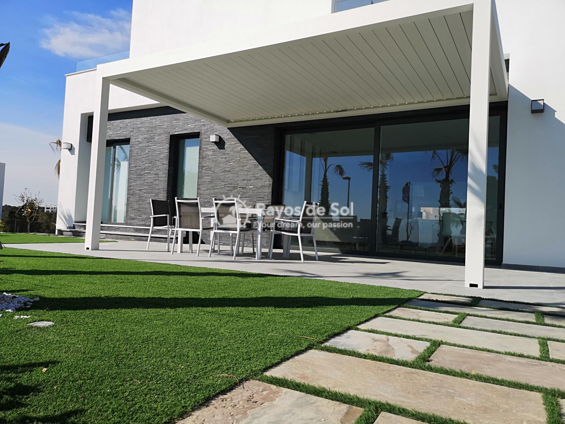Villa  in Las Colinas, Orihuela Costa, Costa Blanca (orquidea-triguero) - 5