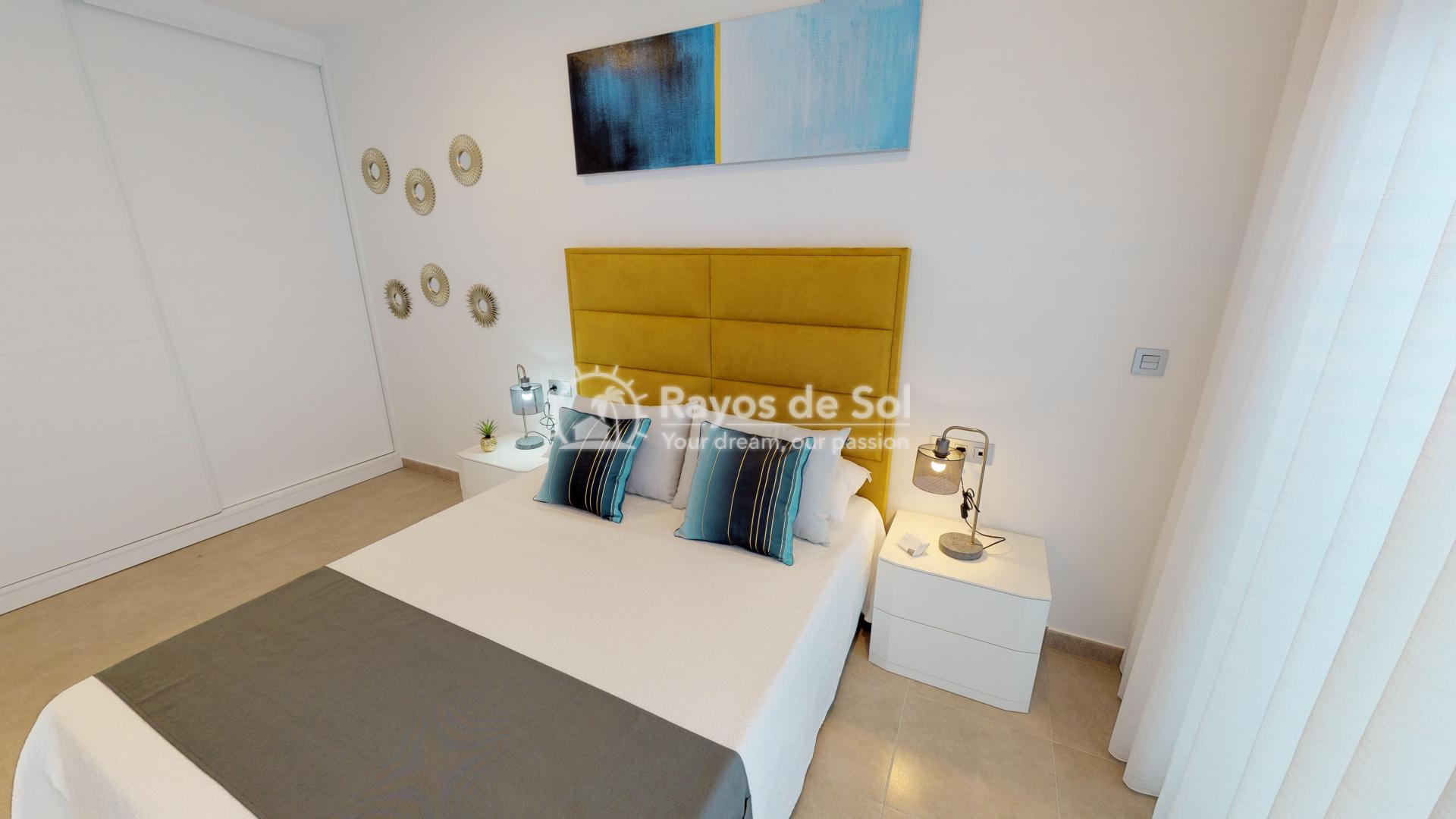 Ground Floor Apartment  in San Pedro del Pinatar, Costa Cálida (villamar1-bajo) - 10