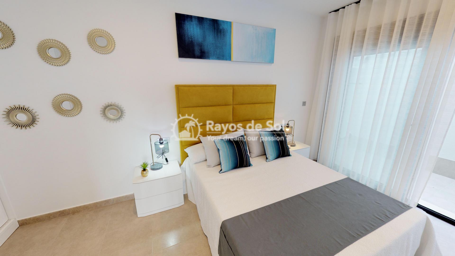 Ground Floor Apartment  in San Pedro del Pinatar, Costa Cálida (villamar1-bajo) - 11