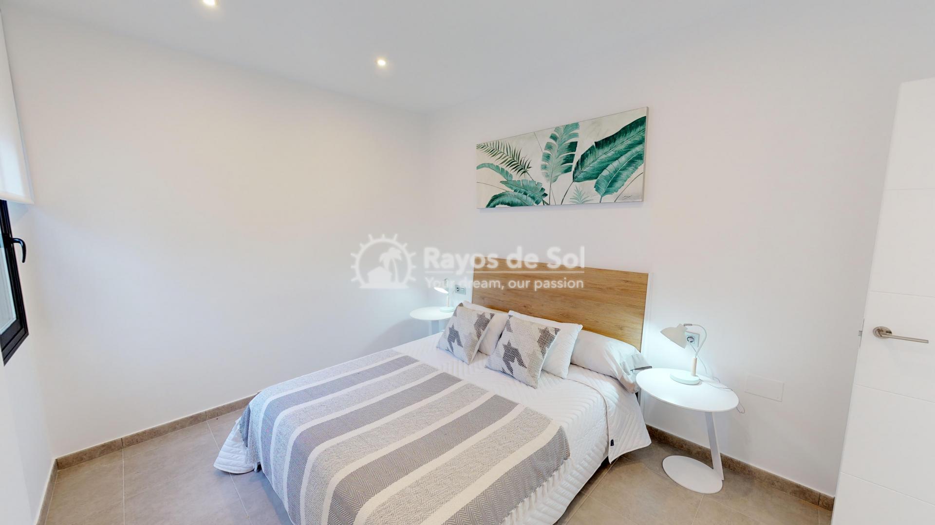 Ground Floor Apartment  in San Pedro del Pinatar, Costa Cálida (villamar1-bajo) - 14