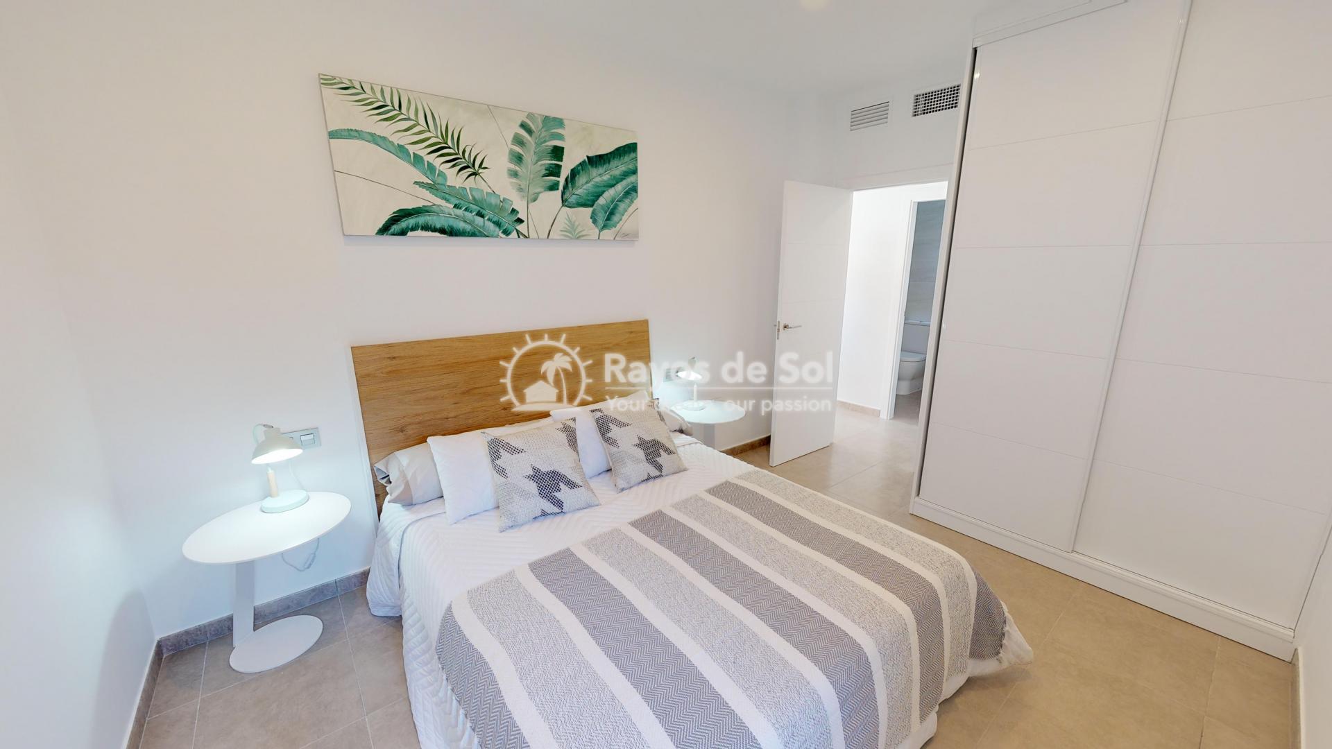 Ground Floor Apartment  in San Pedro del Pinatar, Costa Cálida (villamar1-bajo) - 15