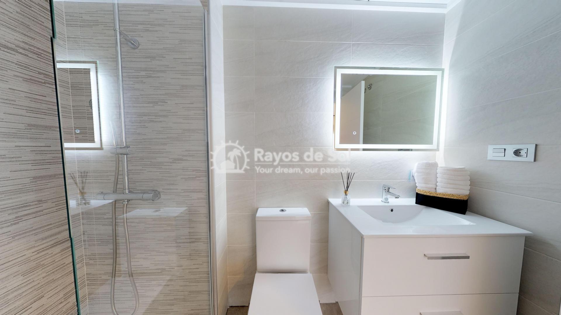 Ground Floor Apartment  in San Pedro del Pinatar, Costa Cálida (villamar1-bajo) - 16