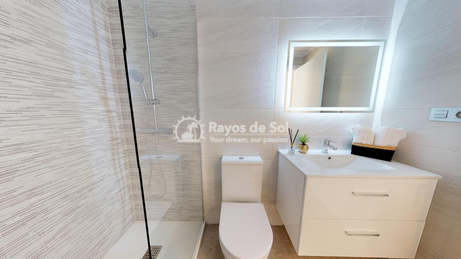 Ground Floor Apartment  in San Pedro del Pinatar, Costa Cálida (villamar1-bajo) - 17