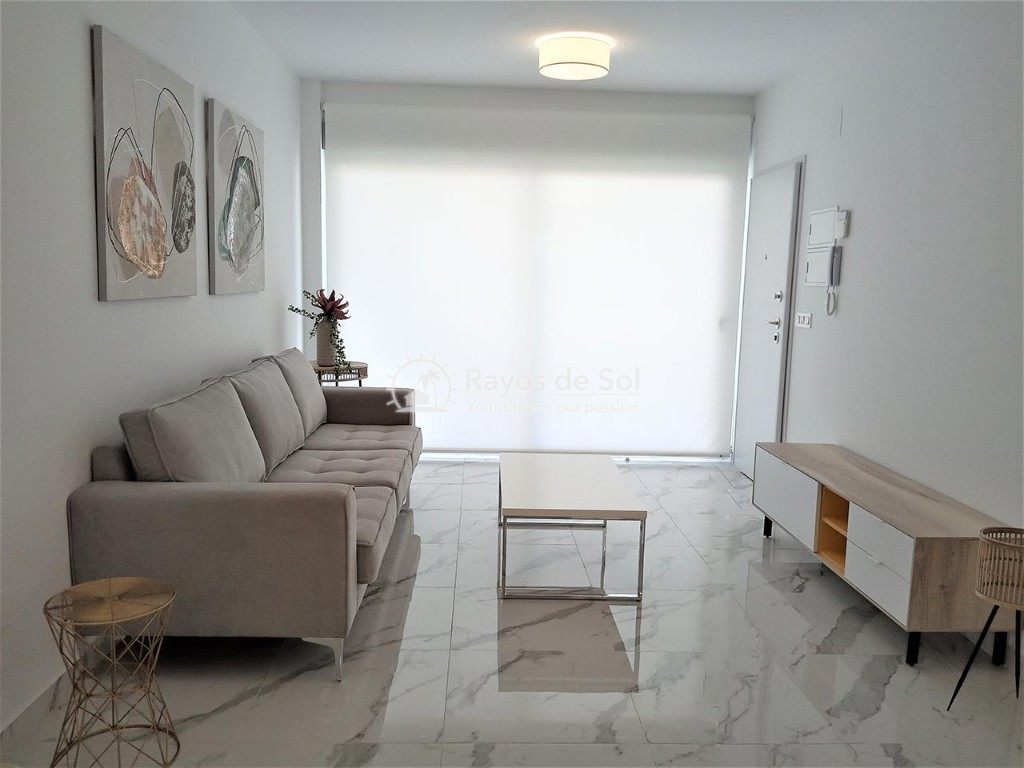 Ground Floor Apartment  in Benijofar, Costa Blanca (torregolf-bajo) - 3
