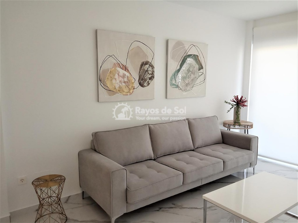 Ground Floor Apartment  in Benijofar, Costa Blanca (torregolf-bajo) - 4