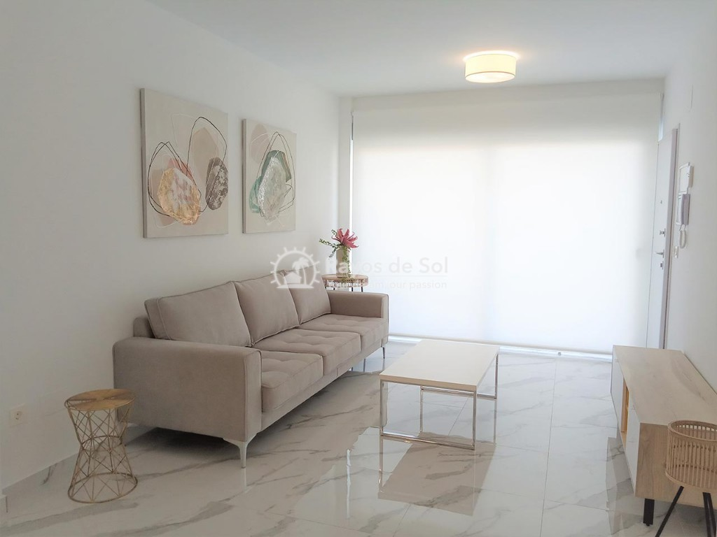 Ground Floor Apartment  in Benijofar, Costa Blanca (torregolf-bajo) - 2