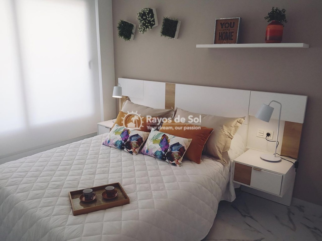 Ground Floor Apartment  in Benijofar, Costa Blanca (torregolf-bajo) - 14