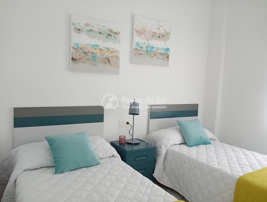 Ground Floor Apartment  in Benijofar, Costa Blanca (torregolf-bajo) - 23