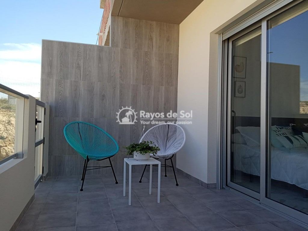 Ground Floor Apartment  in Benijofar, Costa Blanca (torregolf-bajo) - 28