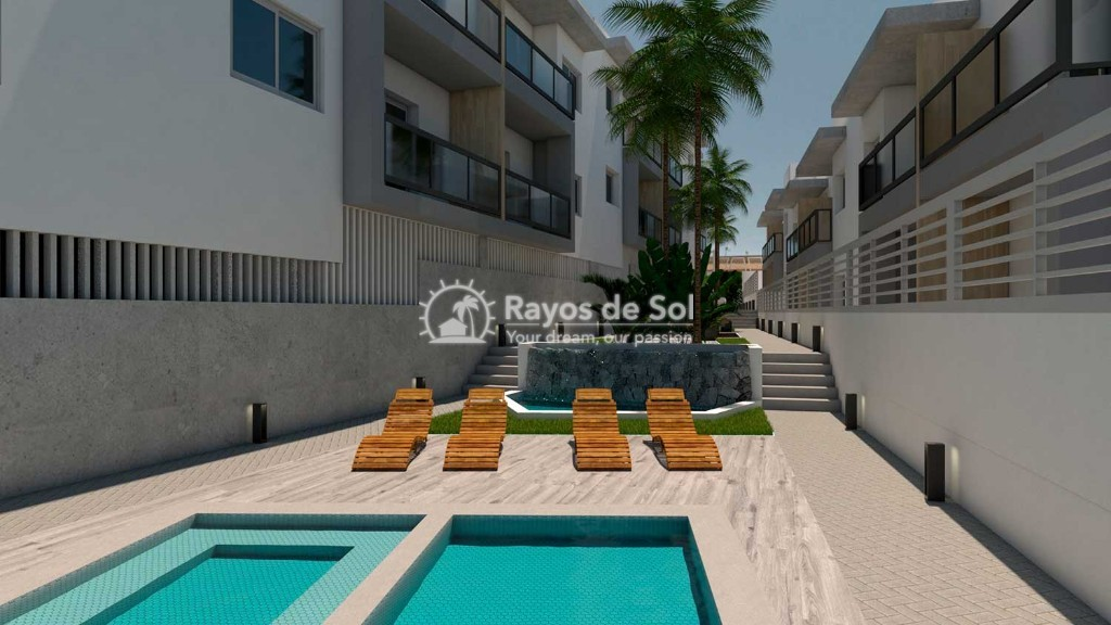 Ground Floor Apartment  in Benijofar, Costa Blanca (torregolf-bajo) - 32