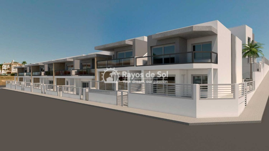 Ground Floor Apartment  in Benijofar, Costa Blanca (torregolf-bajo) - 30