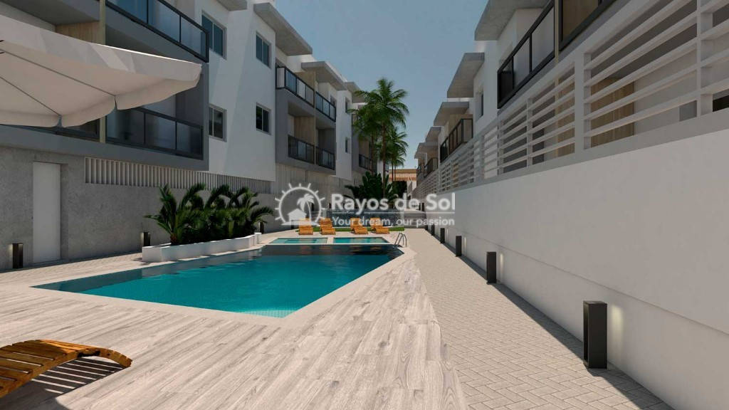Ground Floor Apartment  in Benijofar, Costa Blanca (torregolf-bajo) - 38