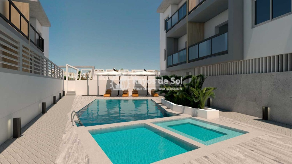 Ground Floor Apartment  in Benijofar, Costa Blanca (torregolf-bajo) - 40