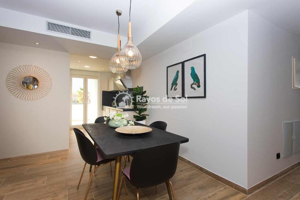 Apartment  in Punta Prima, Orihuela Costa, Costa Blanca (bali-bajo-3d) - 5