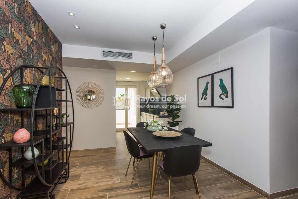 Apartment  in Punta Prima, Orihuela Costa, Costa Blanca (bali-bajo-3d) - 7