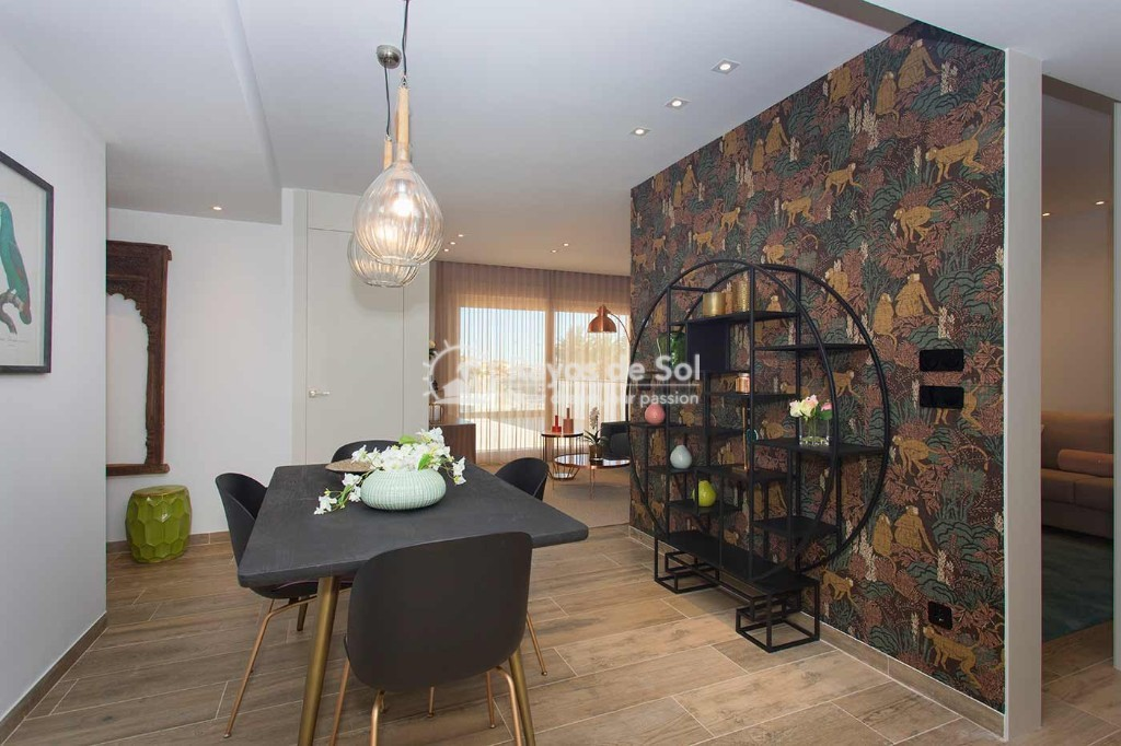 Apartment  in Punta Prima, Orihuela Costa, Costa Blanca (bali-bajo-3d) - 8
