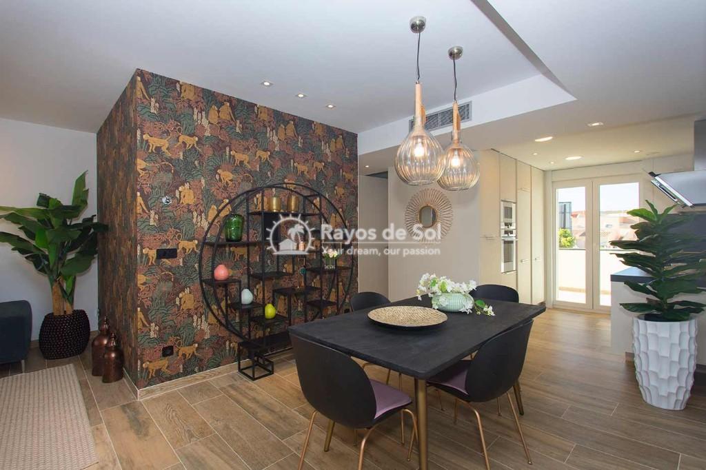 Apartment  in Punta Prima, Orihuela Costa, Costa Blanca (bali-apartamento-3d) - 4