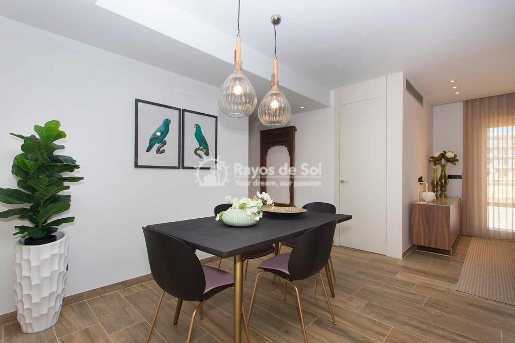 Apartment  in Punta Prima, Orihuela Costa, Costa Blanca (bali-apartamento-3d) - 7