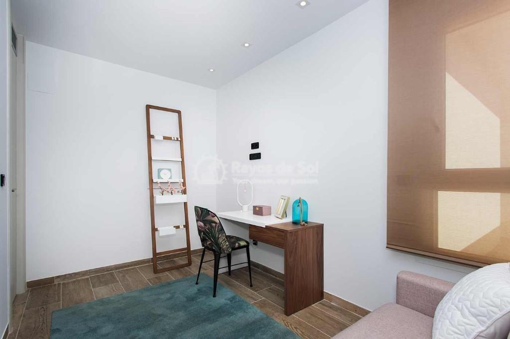 Apartment  in Punta Prima, Orihuela Costa, Costa Blanca (bali-apartamento-3d) - 12