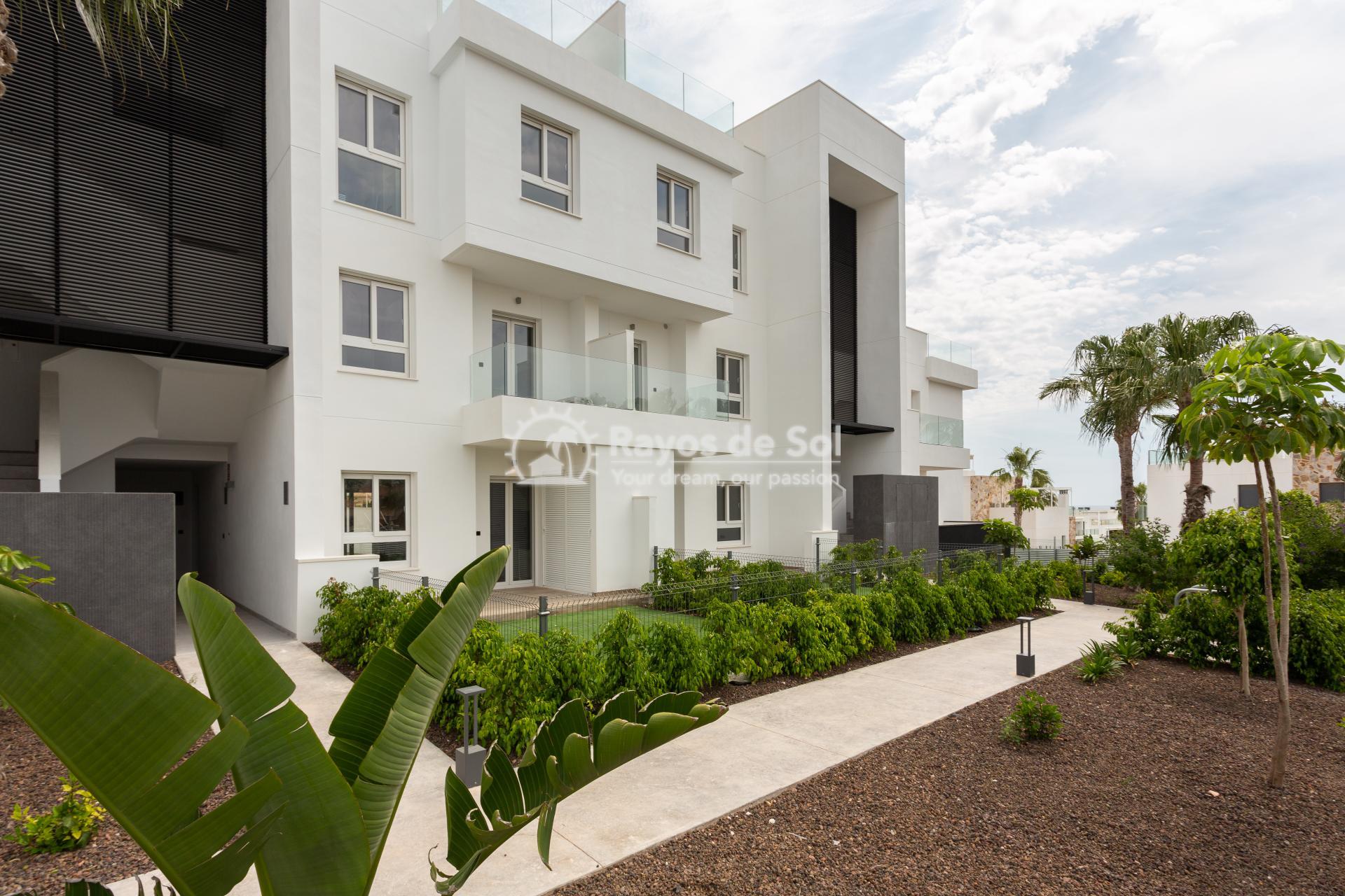 Apartment  in Punta Prima, Orihuela Costa, Costa Blanca (bali-apartamento-3d) - 19