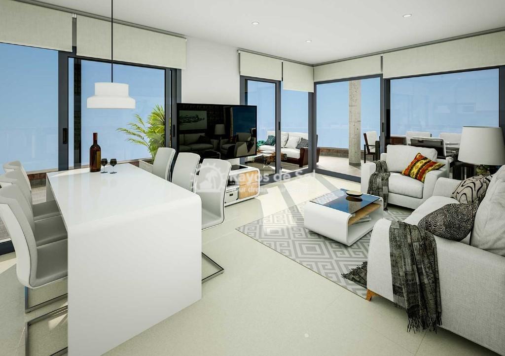 Apartment  in Torrevieja, Costa Blanca (polonia-apartamento) - 2