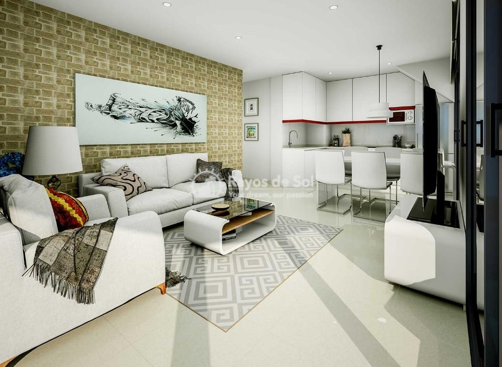 Apartment  in Torrevieja, Costa Blanca (polonia-apartamento) - 4