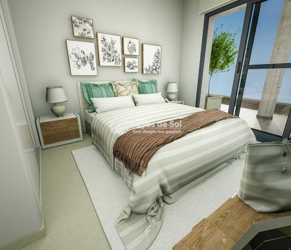 Apartment  in Torrevieja, Costa Blanca (polonia-apartamento) - 5