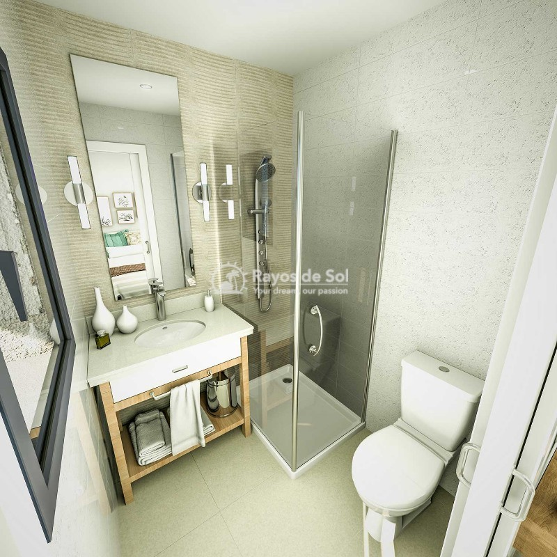 Apartment  in Torrevieja, Costa Blanca (polonia-apartamento) - 6