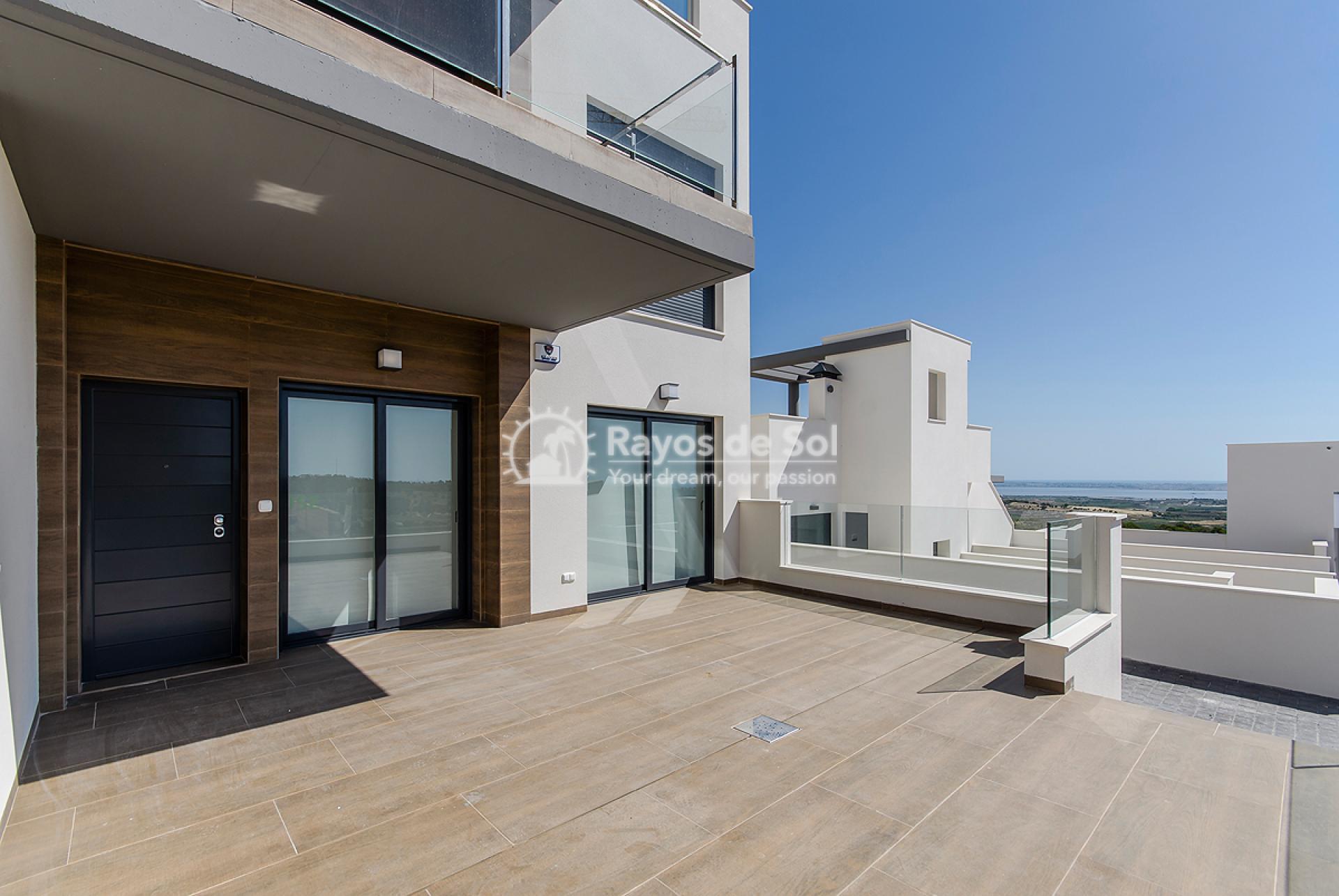 Ground Floor Apartment  in San Miguel de las Salinas, Costa Blanca (bellavista-bajo) - 27