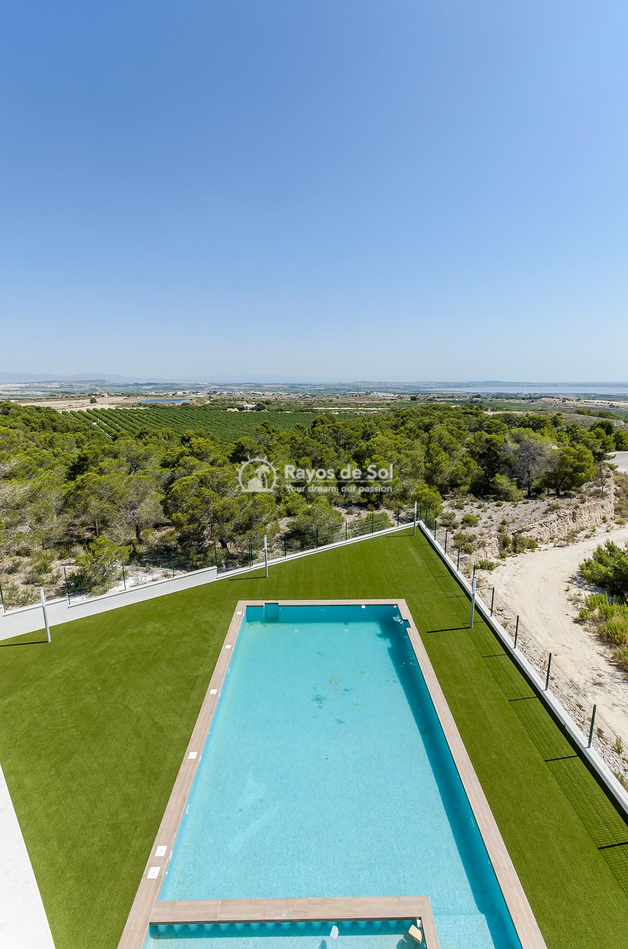 Ground Floor Apartment  in San Miguel de las Salinas, Costa Blanca (bellavista-bajo) - 35