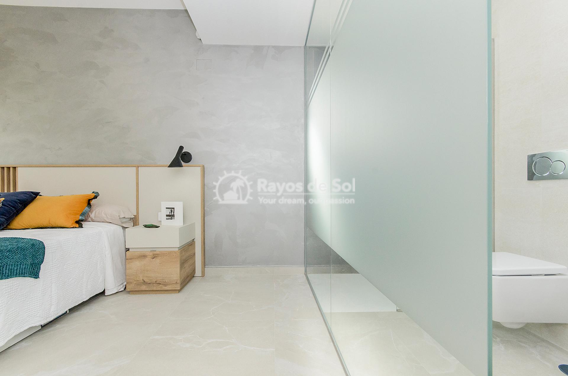 Ground Floor Apartment  in San Miguel de las Salinas, Costa Blanca (bellavista-alto) - 21