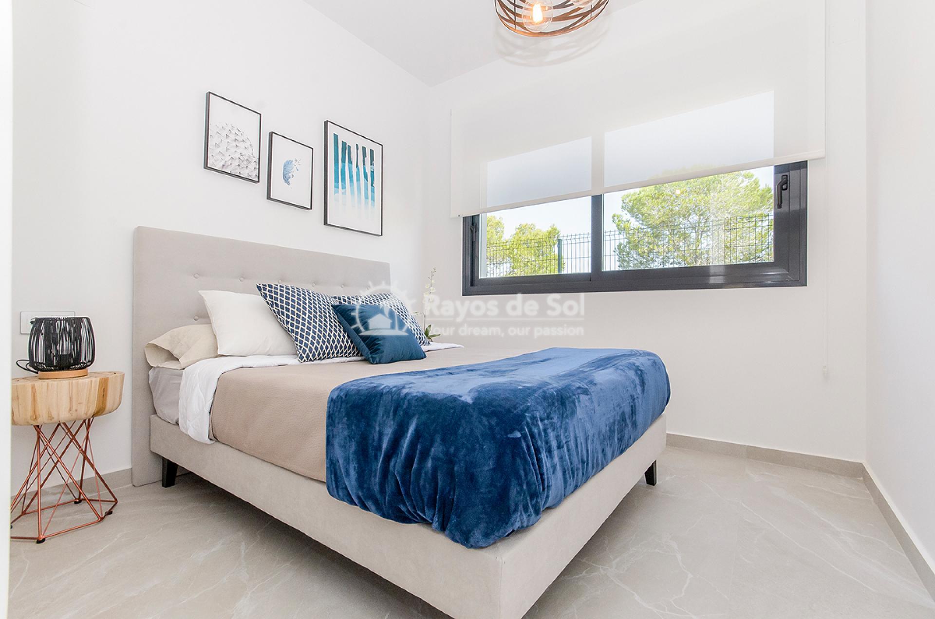 Ground Floor Apartment  in San Miguel de las Salinas, Costa Blanca (bellavista-alto) - 24